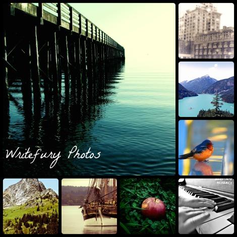 writefury Collage