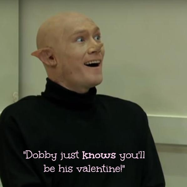 dobby valentine