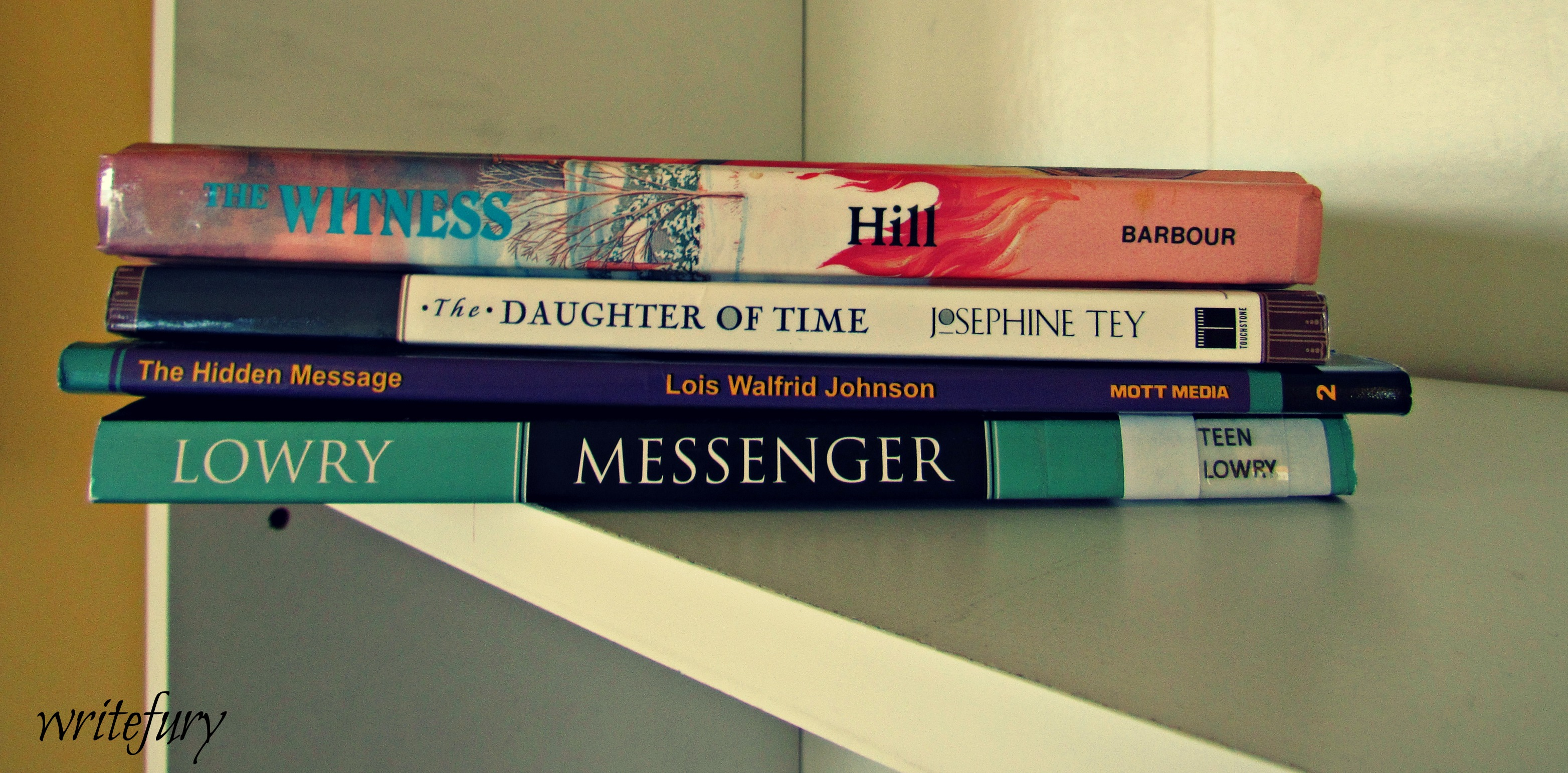 bookspine 4